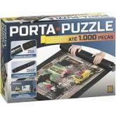 Porta Puzzle / Quebra Cabeça Até 1000 Peças