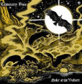 LP 12 - Cemetery Piss ‎– Order Of The Vulture