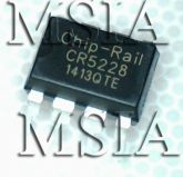 CR5228 CHIP-RAIL