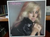 Adriana - LP I Love You Baby (1986)