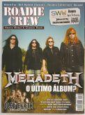 Revista Roadei Crew - Nº 155