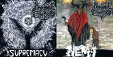 PROFANE CREATION - Supremacy e Nema