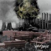 CD Obituary – World Demise