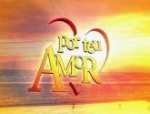 Novela Por Teu Amor Completa - Dublada 6 Dvds - Frete Grátis