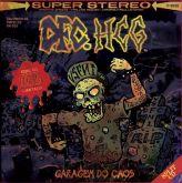 CD - D.F.C./HCG – Garagem do Caos