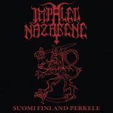 Impaled Nazarene – Suomi Finland Perkele - CD