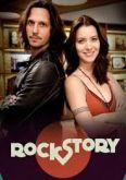 DVD Novela Rock Story Completa - Frete Grátis