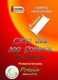 Z-14) Ciclo dos 300 Sonetos  Pós-modernos - Vol. I > 85 págs