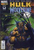 525005 - Hulk & Wolverine - Seis Horas  01 e 02