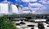 Foz do Iguaçu 05 dias - Tiradentes