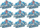 Papel Arroz Antarctica Faixa Lateral A4 005 1un