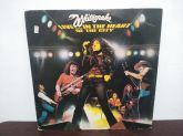 """Whitesnake - """"Live...in the Heart of the City"""" LP Nacional Duplo!!!"""