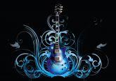 Papel Arroz Guitarra A4 002 1un