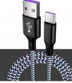 Cabo de Dados USB Tipo C