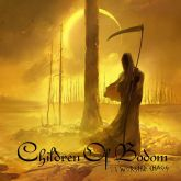 CD Children Of Bodom – I Worship Chaos
