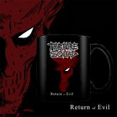 Caneca Return  of Evil
