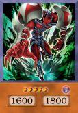 Elemental Hero Necroshade - Necrosombra, o HERÓI do Elemento