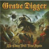 Grave Digger ‎– The Clans Will Rise Again