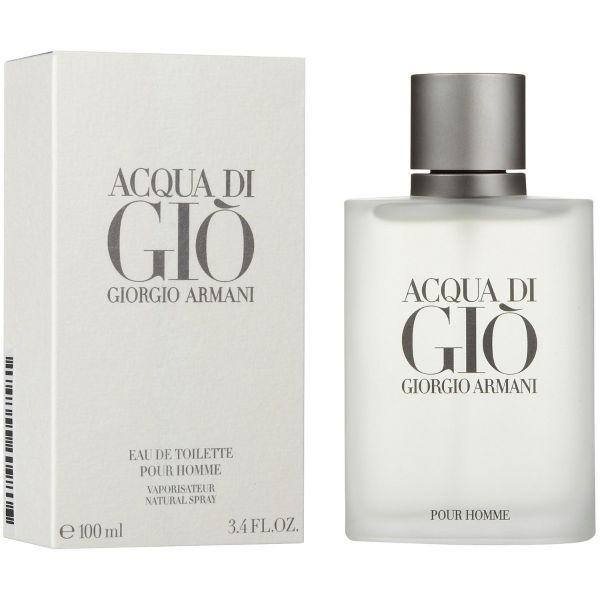 Perfume Acqua Di Gio 200ml-Giorgio Armani