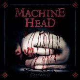 CD Machine Head - Catharsis (CD + DVD)