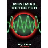 Minimax (detetor magnetico)  #988