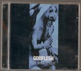 CD - Godflesh ‎– 'Us And Them'