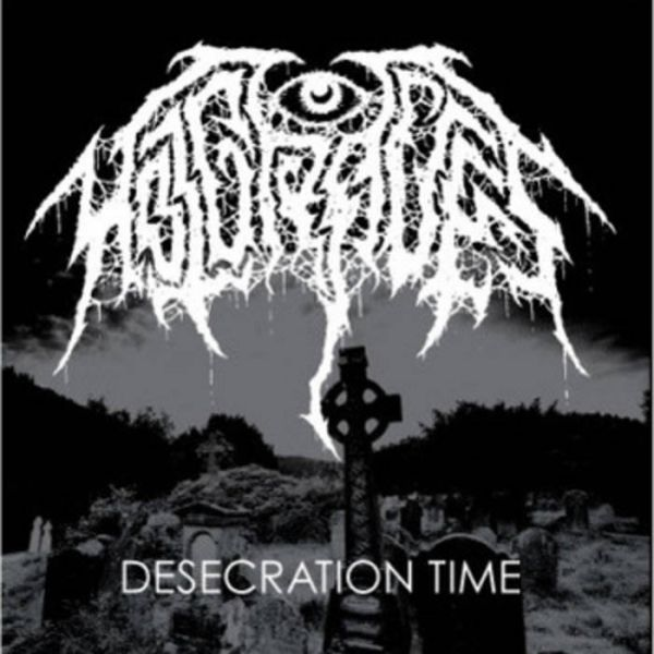 EP 7 - Hot Graves - Desecration Time