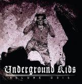 V.A. - Underground Kids Vol. II