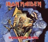 LP 12 - Iron Maiden  - No Prayer for the Dying