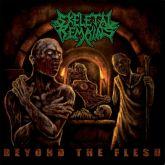 CD Skeletal Remains – Beyond The Flesh