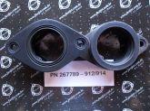 Flange do Carburador 912 - PN. 267.789