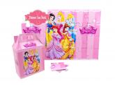 Quebra Cabeça Princesas da Disney
