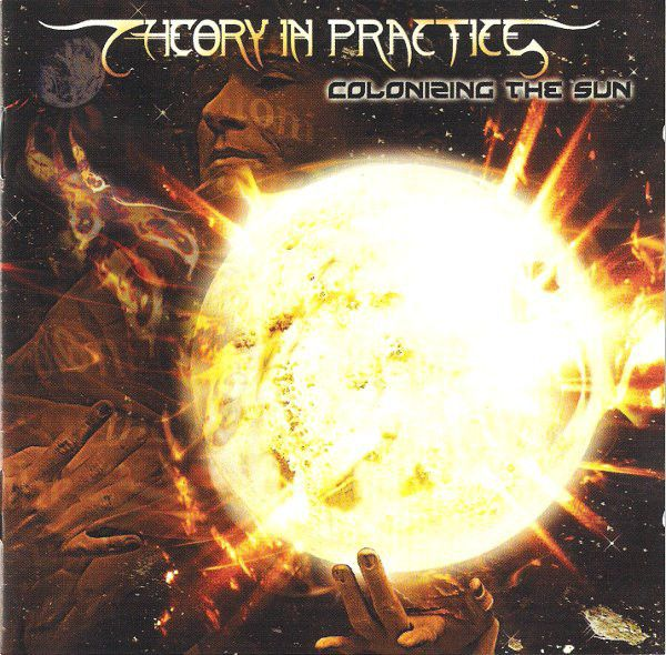 Theory in Practice - Colonizing the Sun (IMPORTADO)