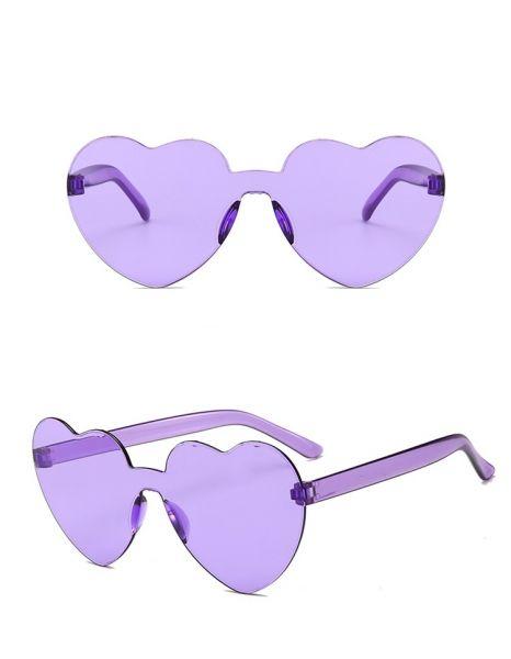 Óculos Sakura Purple