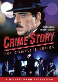 HISTÓRIA DO CRIME  - 1ª E 2ª TEMPORADA LEGENDADO (Crime Story: The Complete Series)