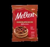 Chocolate em Pó 50% Cacau Harald Melken 1kg 1un