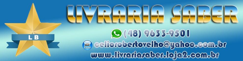 :: LIVRARIA SABER ::