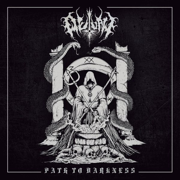 CD Outlaw - Path to Darkness
