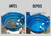 Limpeza de Caixas d'água(até 1.000 l)