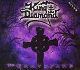 CD King Diamond – The Graveyard (Slipcase)