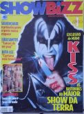 Revista - ShowBizz - Nº135