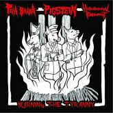 Peia Braba & Pigstein & Hierarchical Punishment - Burning The Tyranny