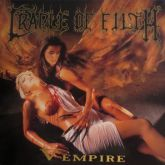 Cradle Of Filth – Vempire Or Dark Faerytales In Phallustein CD