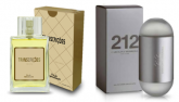 Perfume Transcrições 04 (Ref. 212 Carolina Herrera)