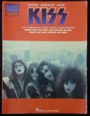 Bass Recorded Versions - The Best of Kiss