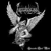 NECROHOLOCAUST - Holocaustic Goat Metal - CASSETE