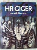 Livro - Hr Giger Arh