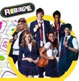 Dvd Novela  Rebelde Brasil - 2 Temporadas Completas - Frete Gratis
