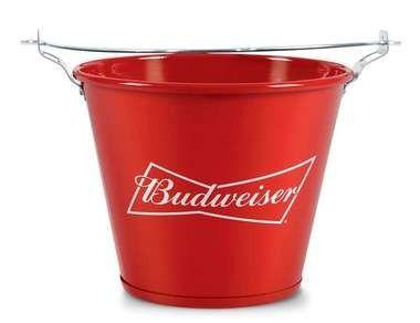 Balde para cerveja - Budweiser