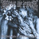 Cradle Of Filth – The Principle Of Evil Made Flesh CD